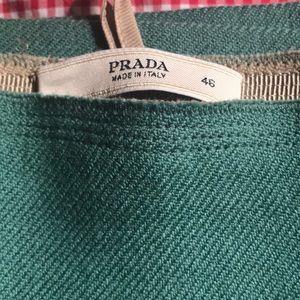 Prada skirt size 46